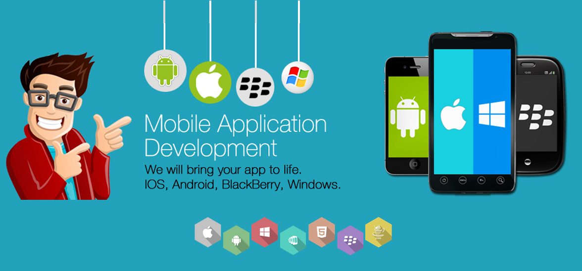 Ayadipro mobile app development