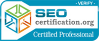 seo certification ayadipro